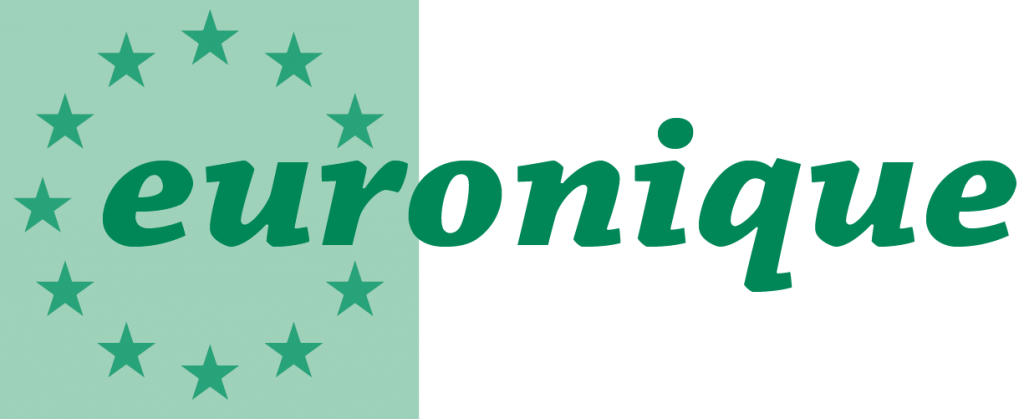 logo euronique